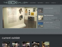 Theboxgallery.org