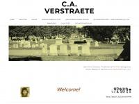 cverstraete.com