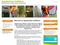 appalachianoutfitters.com