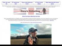 garysdetecting.co.uk