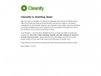 Cleanify.net