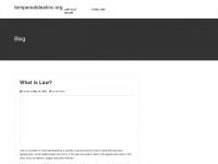 Temperedsteelinc.org