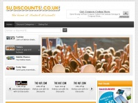 Sudiscounts.co.uk