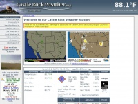 castlerockweather.org