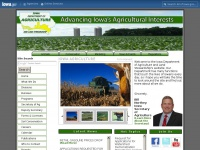 agriculture.state.ia.us
