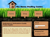 Thebarnspoultrycentre.co.uk