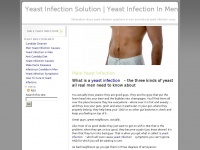Yeastinfectionsolution.org