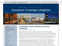 newjerseyinsurancecoveragelitigation.com