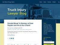 truckinjurylawyerblog.com
