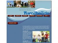 Turnthetidefoundation.org