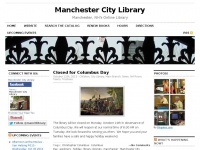 manchesterlibrary.org Thumbnail