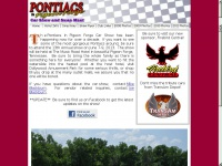 pontiacsinpigeonforge.com