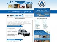 Able-locksmith.co.uk