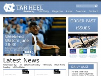 tarheelmonthly.com