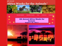 africaanimals.org