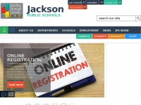 Jackson.k12.ms.us - Jackson Public Schools