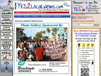 yes2localnews.com