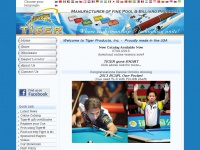 Quality Pool & Billiard Equipment: Cues, Performance Shafts, Cue Tips, Leather Wraps and More