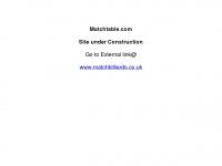 matchtable.com
