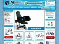 missioncycles.co.uk