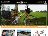 saigoncycles.com