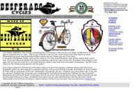 desperadocycles.com