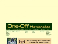 oneoffhandcycle.com