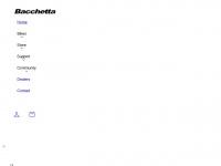 bacchettabikes.com