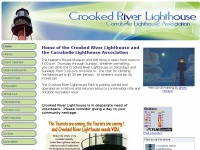 crookedriverlighthouse.org