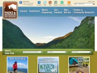 nhparks.state.nh.us