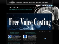 Hourly Voice Talent | Enjoy Unlimited Voice Overs | Free Auditions