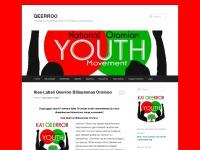Qeerroo.org