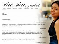 huiwupianist.com