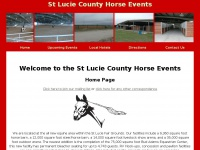 stluciehorseevents.com
