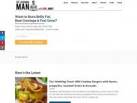 fatburningman.com