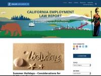 californiaemploymentlawreport.com