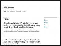 rebakennedy.com