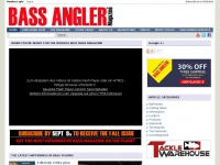 Bass Fishing Magazine: Better Bass Fishing Starts Right Here