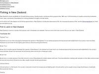 fishingpro.co.nz Thumbnail