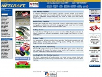 Jannsnetcraft.com - Rod Building Supplies | Lure Making Supplies | Fly Tying Supplies | Fishing Hooks