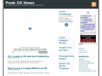 Peak-oil-news.info