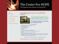 thecenterforhope.org