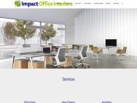 impactofficeinteriors.com
