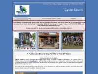 Cyclesouth.net