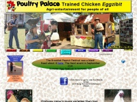 Poultrypalace.net