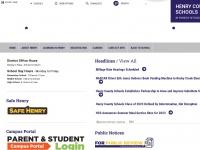 Schoolwires.henry.k12.ga.us - Henry County Schools / Overview