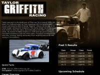 taylorgriffithracing.com