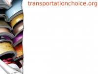 Transportationchoice.org
