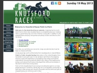 knutsfordraces.co.uk