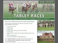 Tableyraces.co.uk